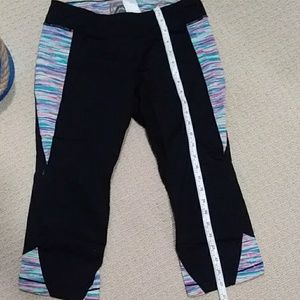 Marc New York Pants - Marc New York Capri workout pants